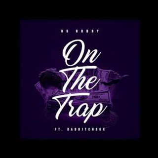 COVER-onthetrap