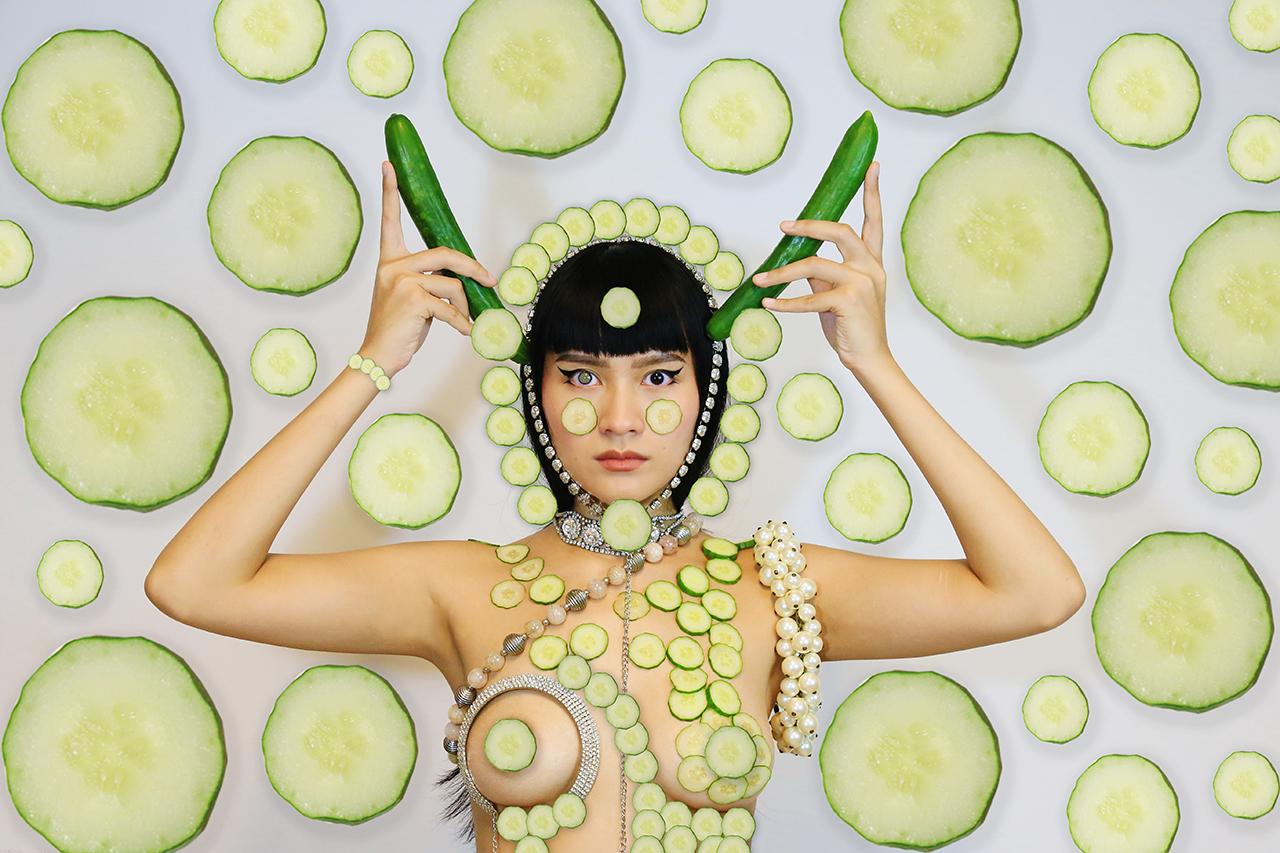 Cucumber Day - SM